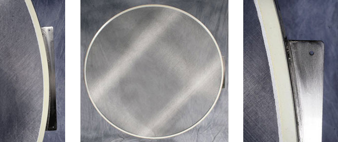 custom sieve screens