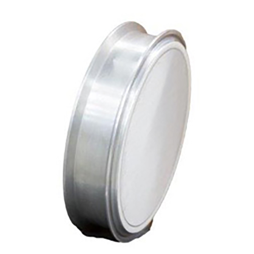 Cleveland Vibrator 12″ dia. Aluminum Frame With Flange